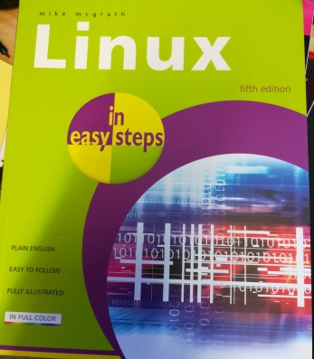 LinuxInEasySteps